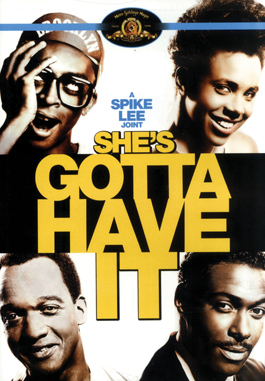 Spike Lee To Remake 'She's Gotta Have It' For TV