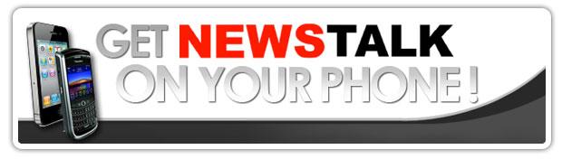 NewsTalk 1450 Mobile App