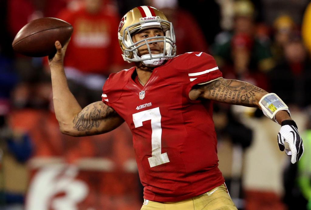 Divisional Playoffs - Green Bay Packers v San Franciso 49ers