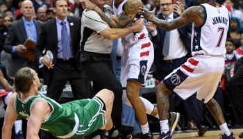 Eastern Conference semifinals Game 3: Boston Celtics at Washington Wizards