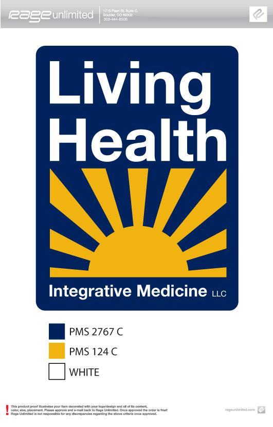 Living Health Live