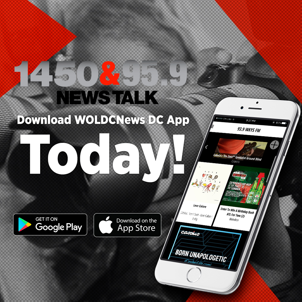 WOLDCNews App