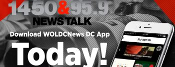 WOLDCNews App