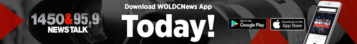 WOLDC News App Graphics
