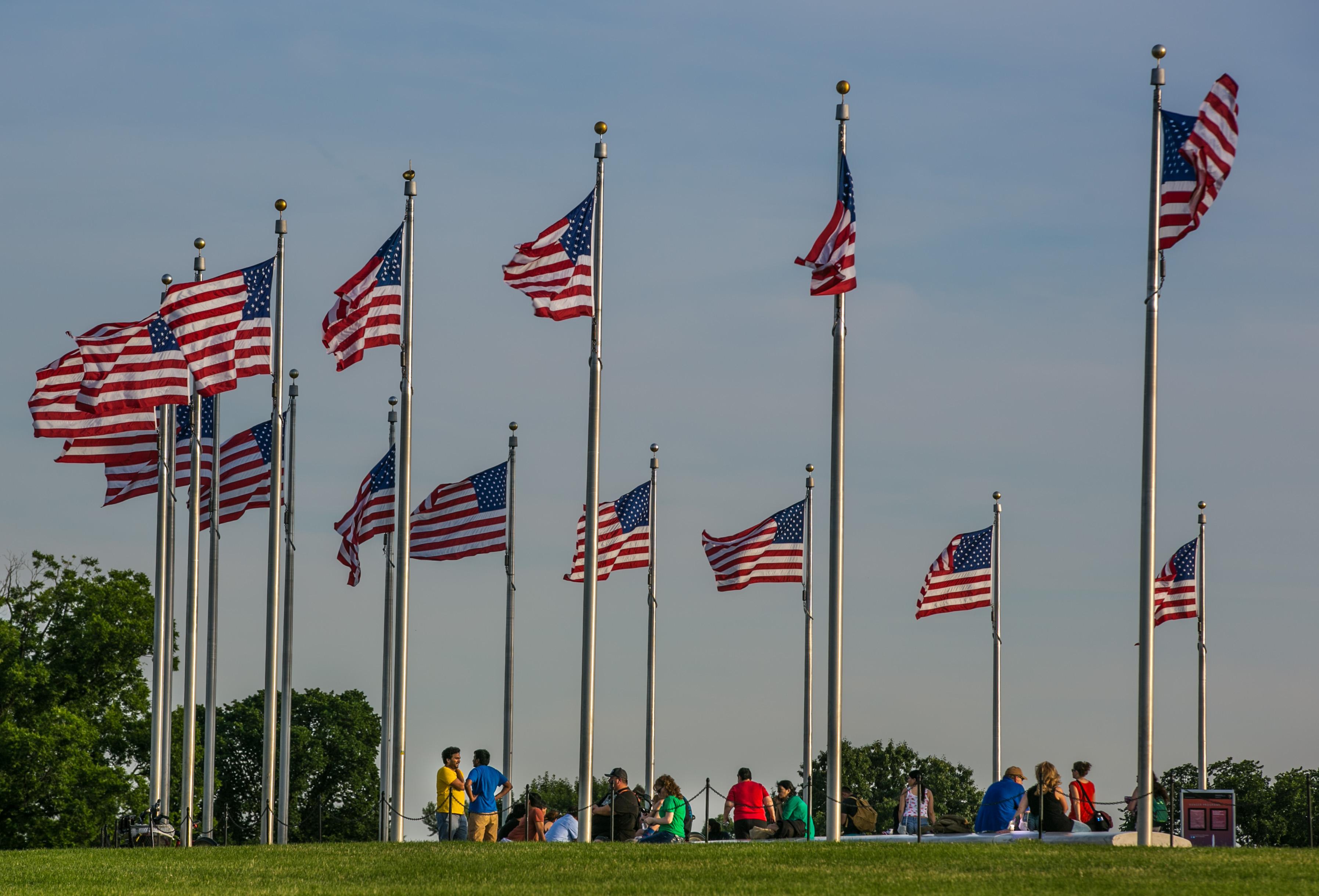 Exploring Our Nation's Capital: Washington D.C.