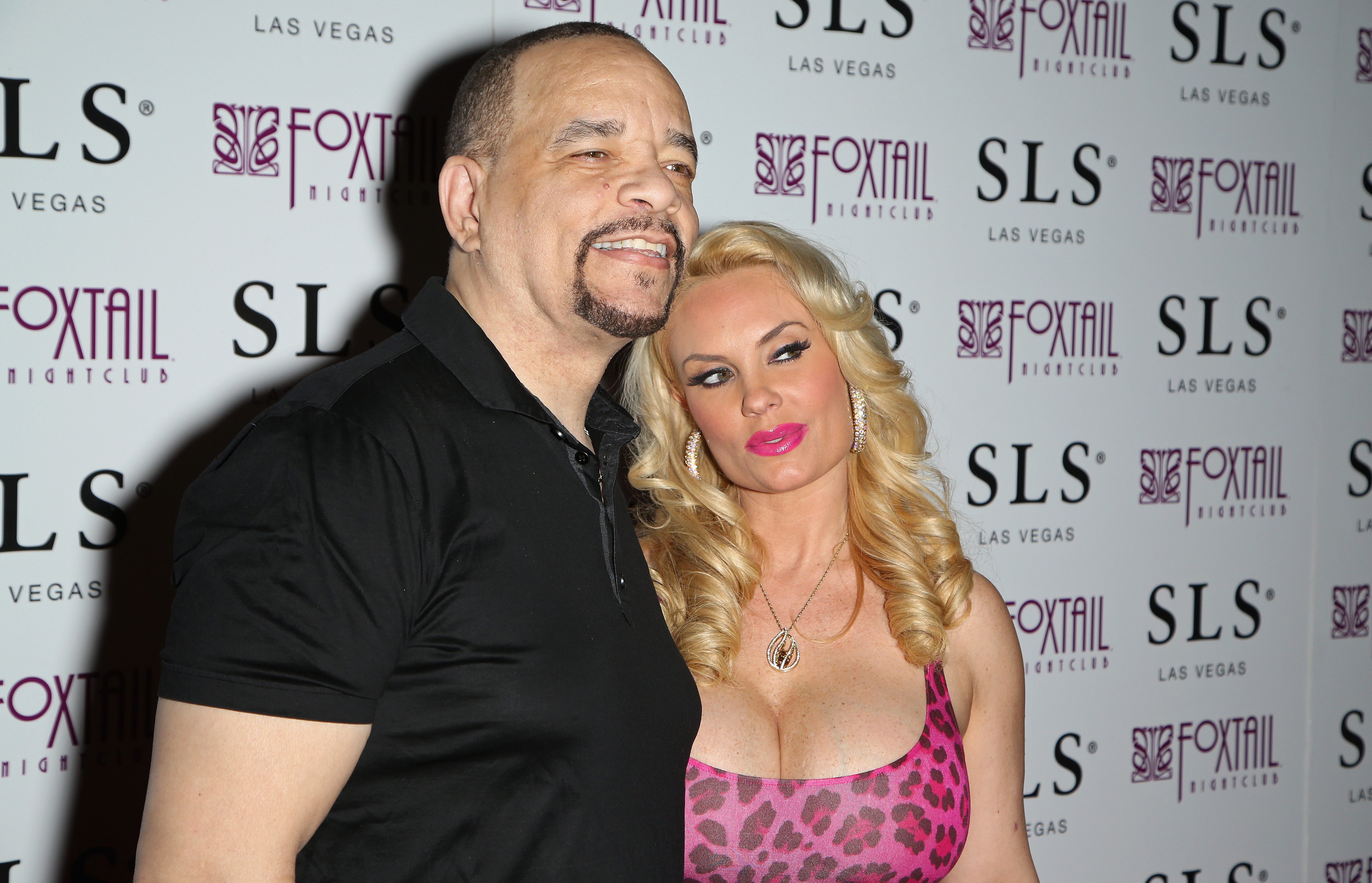 Coco ice t wife age