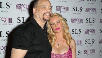 Nicole 'Coco' Austin's Birthday Celebration At Foxtail Nightclub