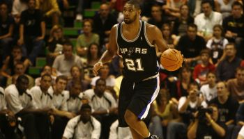 Basketball - NBA Europe Live - San Antonio Spurs vs. ASVEL