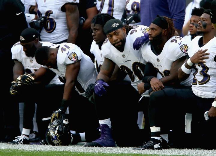 Baltimore Ravens vs Jacksonville Jaguars