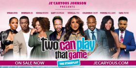 Two Can Play That Game Revised Graphics