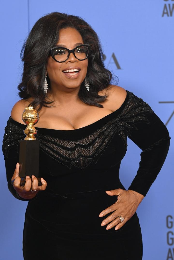 Oprah Winfrey: $4.2 Billion