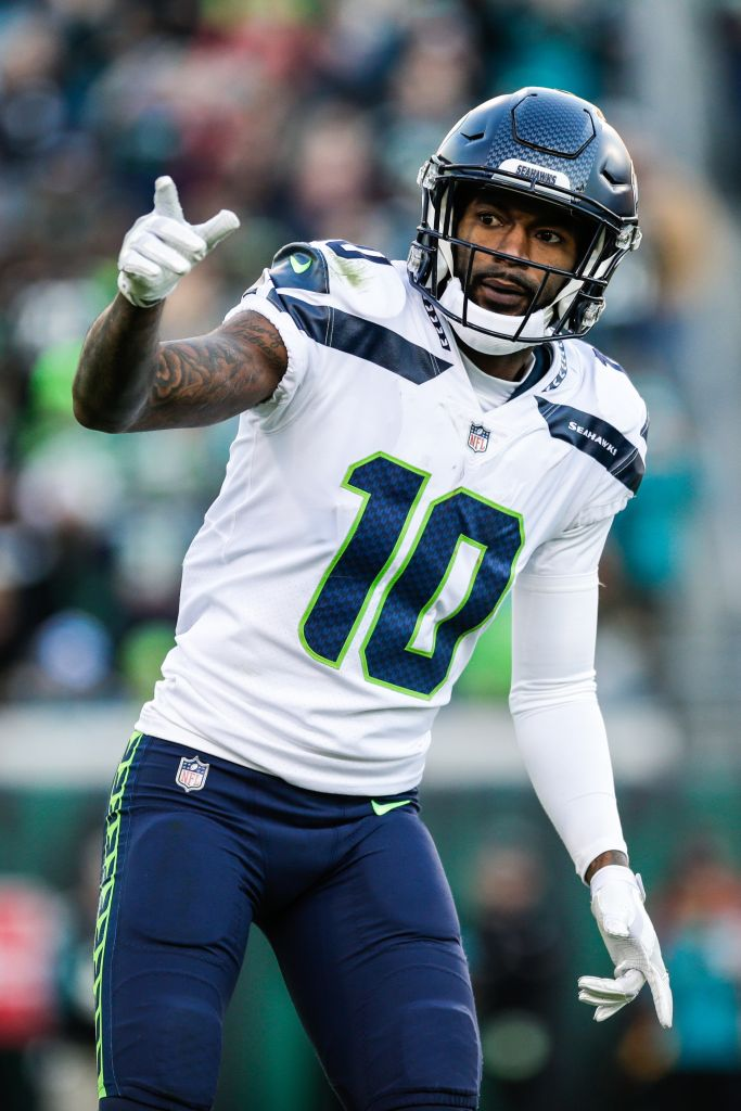 NFL: DEC 10 Seahawks at Jaguars