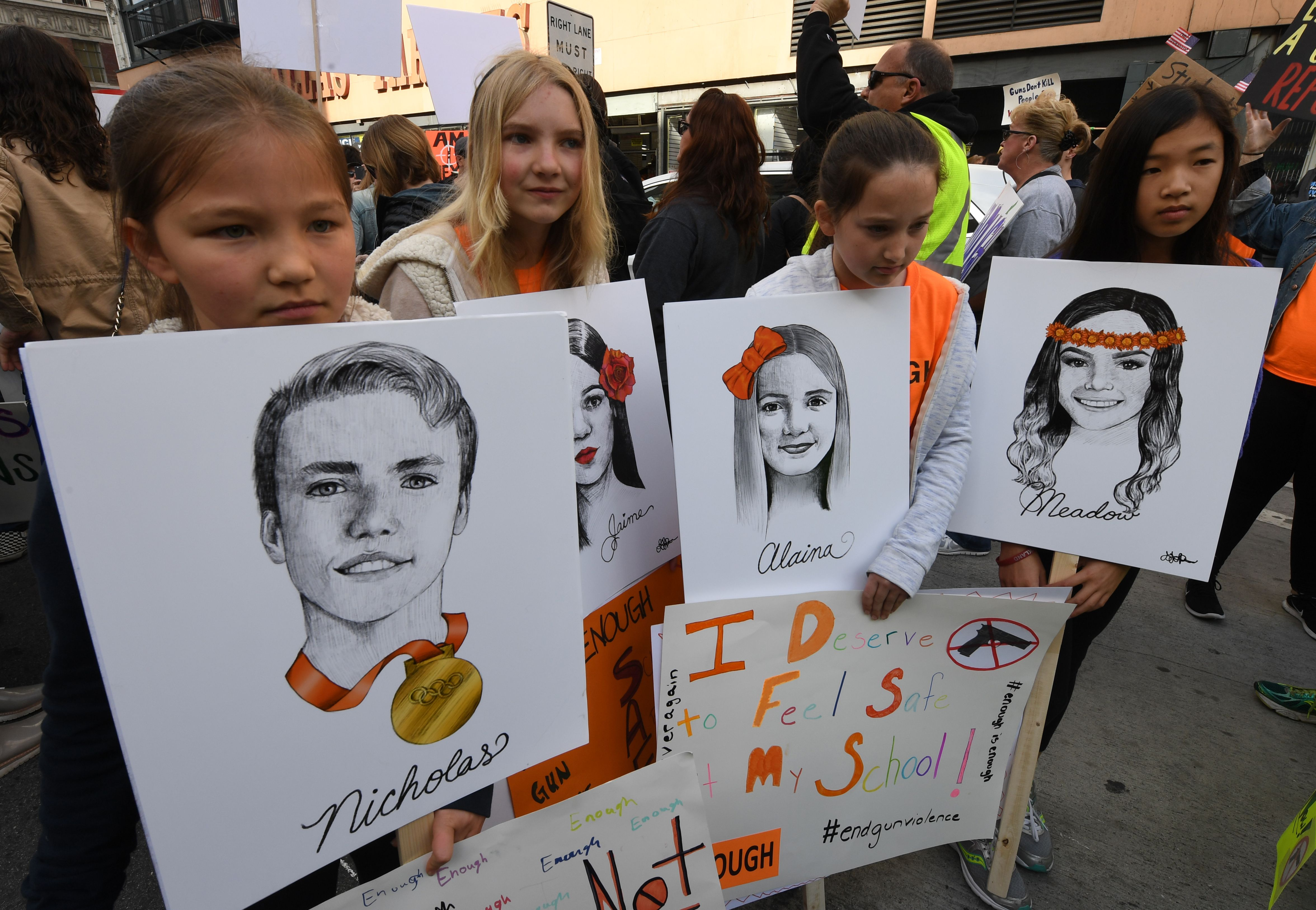 US-SCHOOL-SHOOTING-PROTEST-POLITICS