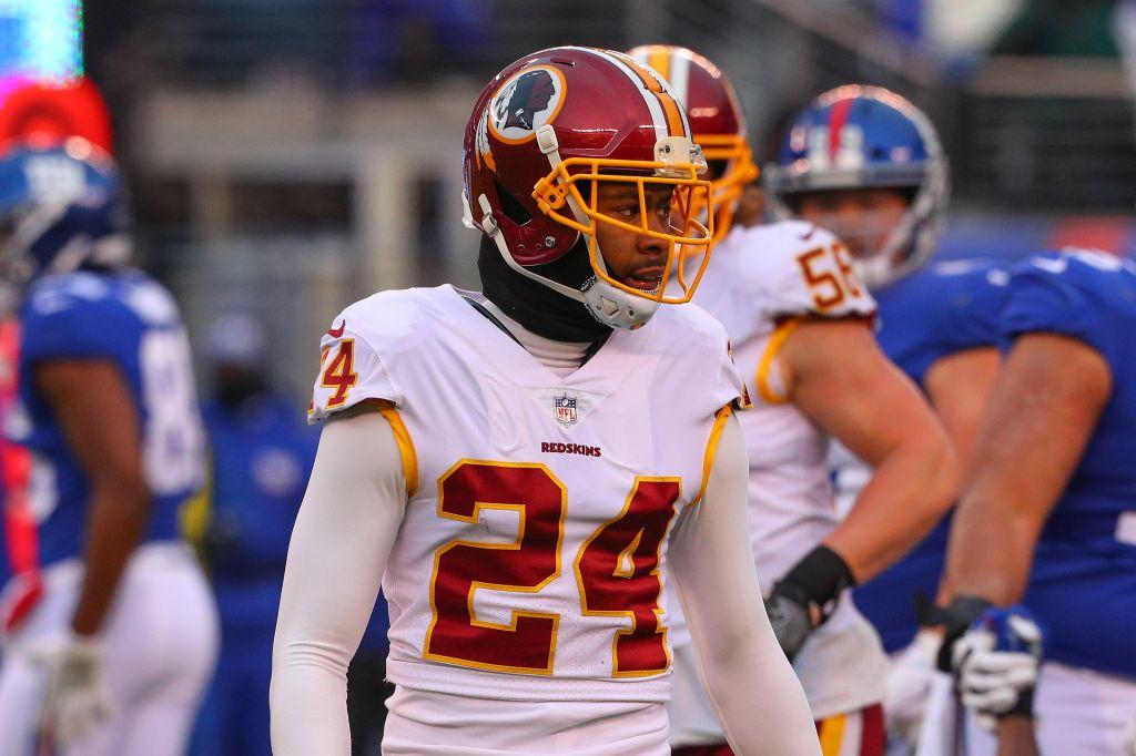 NFL: DEC 31 Washington Football Team at Giants