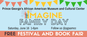 IMAGINE Family Day