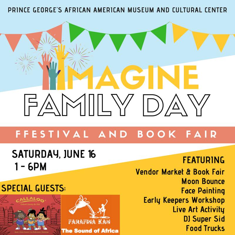 IMAGINE Family Day