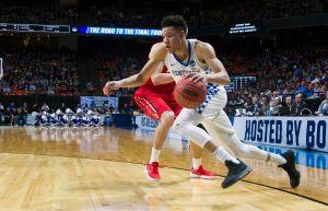 NCAA Tournament: Davidson vs. Kentucky