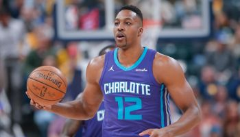 Charlotte Hornets v Indiana Pacers