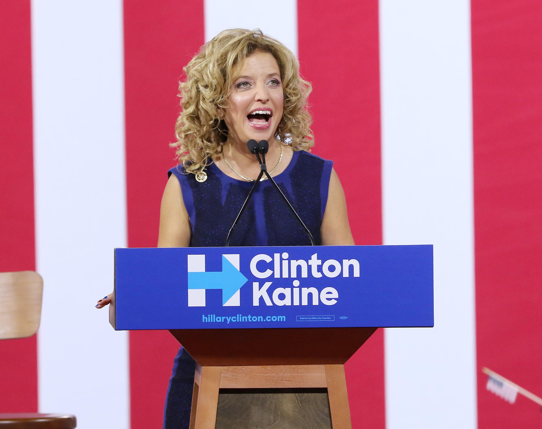 Hillary Clinton Miami Rally