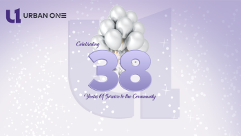 Radio One 38th Anniversary