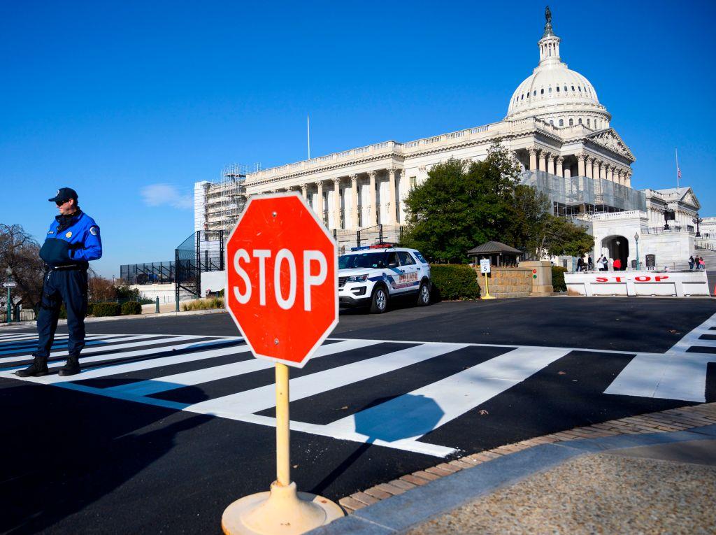US-politics-BUDGET-SHUTDOWN-TRUMP