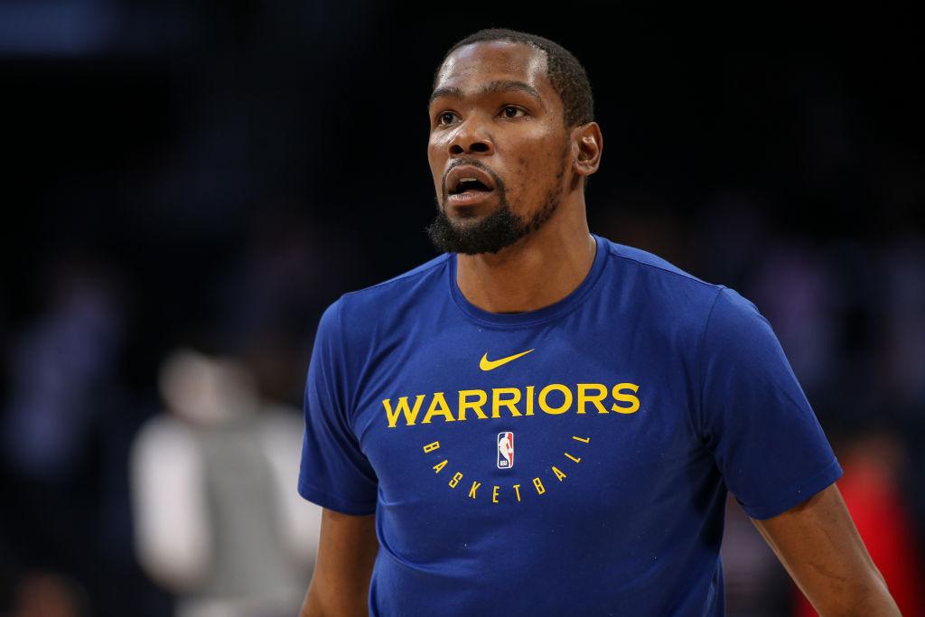 NBA: JAN 21 Warriors at Lakers