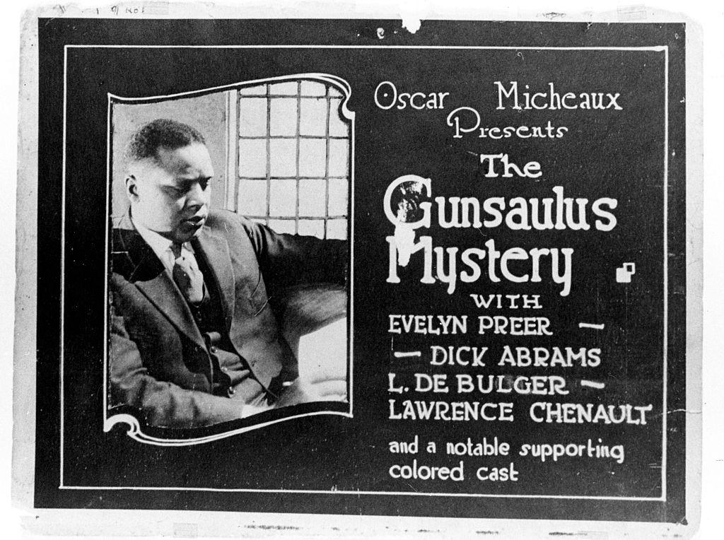 The Gunsaulus Mystery