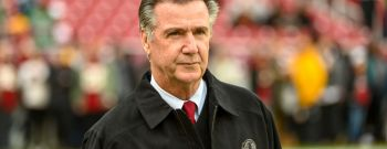 NFL-Philadelphia Eagles at Washington Redskins