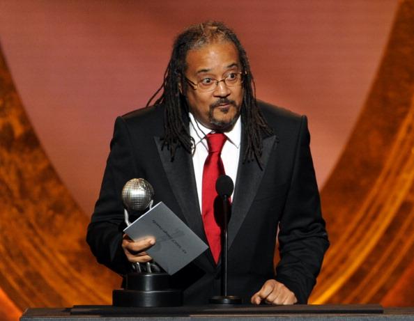 43rd NAACP Image Awards - Pre-Telecast