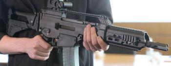 Defence manufacturers Heckler & Koch