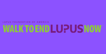 Walk To End Lupus Now Walk