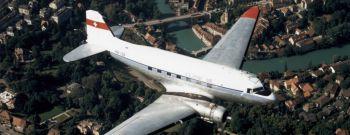 Classic Air DC-3