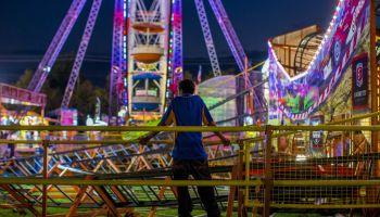 The American Fair