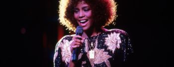 Whitney Houston In Clarkston, MI