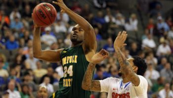 NCAA Basketball Tournament - Norfolk State v Florida