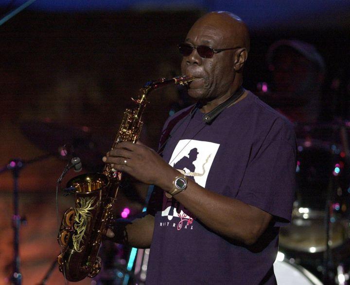 African Saxophonist Manu Dibango Dies Of CoronaVirus COVID-19