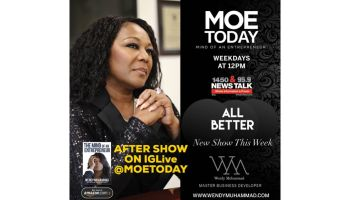 The Mind of an Entrepreneur With Wendy Muhammad: All Better