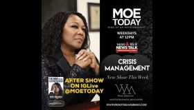 The Mind of an Entrepreneur With Wendy Muhammad: Crisis Management [3.25.2020]