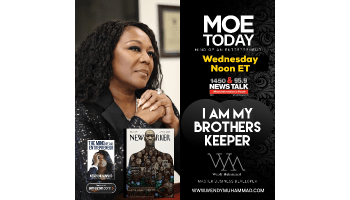 #MOEToday: I Am My Bothers Keeper