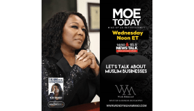 #MOEToday: Let's Talk About Muslim Businesses