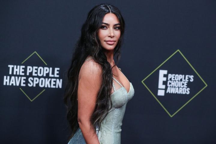 Kim Kardashian: $2.8 Billion