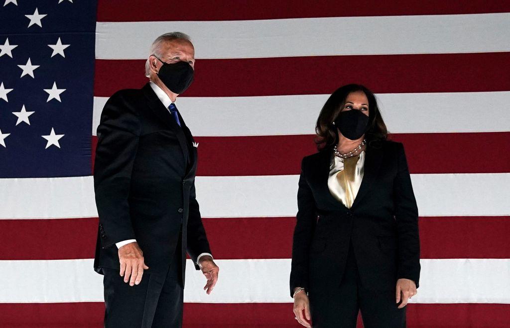TOPSHOT-US-POLITICS-VOTE-DEMOCRATS